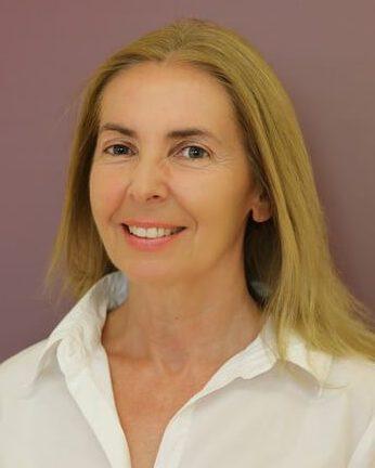 Dr. Rita Wünscher - Ärztliche Leitung