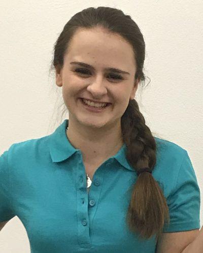 Nina Buchegger