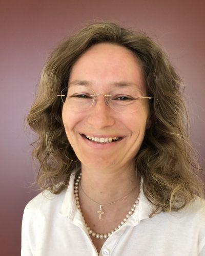 Dr. Tina Ingrid Reitstätter