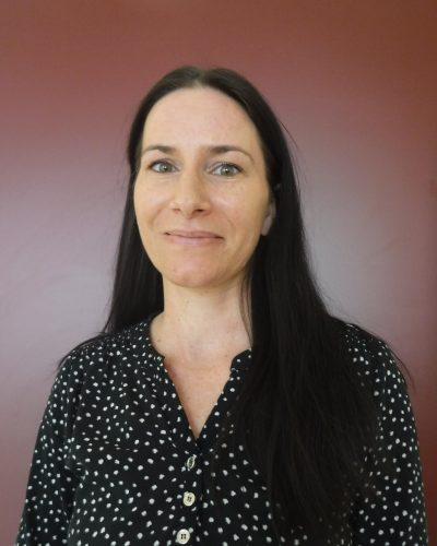 Mag. Melanie Jaudas - Psychologin
