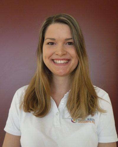 Sarah Ramsebner - Diätologin